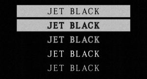 Jet Black - Quarry Location: India