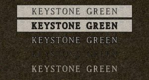 Keystone Green - Quarry Location: Quebec, Canada