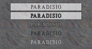 Paradisio - Quarry Location: India